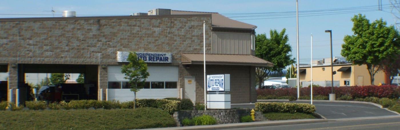 Full Service Facility